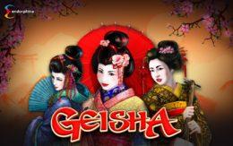 Geisha best free pokies