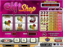 Gift Shop best free pokies