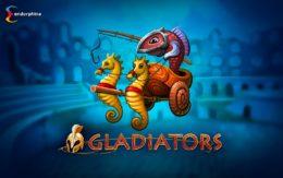 Gladiators best free pokies