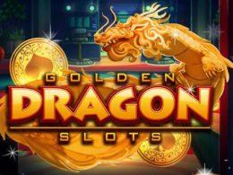 Golden Dragon best free pokies