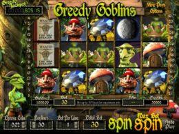 Greedy Goblins Best Free Pokies