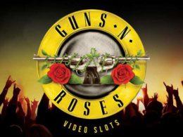 Guns-N Roses Online Pokies Australia