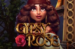 Gypsy Rose best free pokies