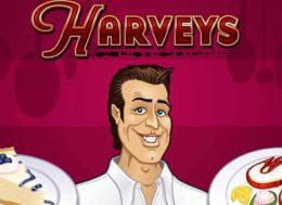 Harveys slots