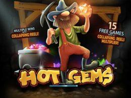 Hot Gems Best Free Slot Machines