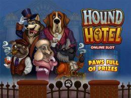 Hound Hotel Online Pokies Australia