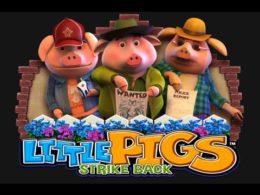 Little Pigs slot