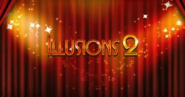 Illusions 2 best free pokies