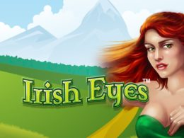 Irish Eyes free pokies