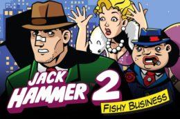 Jack Hammer 2 Best Free Pokies