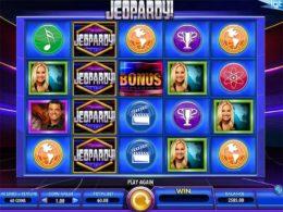 Jeopardy best free pokies