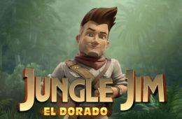 Jungle Jim free pokies