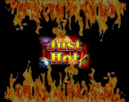 Just Hot slot