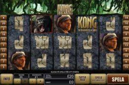 King Kong best free pokies
