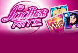 Ladies Nite best free pokies