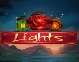 Lights best free pokies