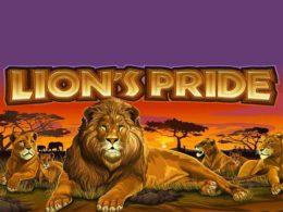 Lion's Pride slot