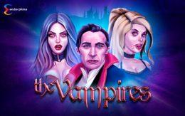 The Vampires slot