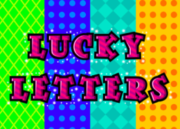 Lucky Letters Best Free Slot Machines