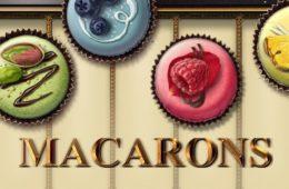 Macarons Best Online Slots Australia