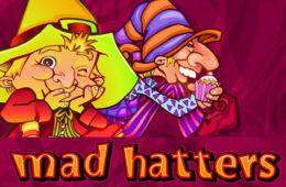 Mad Hatters Free Aussie Pokies