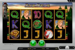 Magic Mirror Best Free Pokies