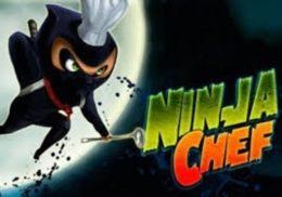 Ninja Chef slots