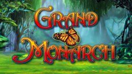 Grand Monarch best free pokies
