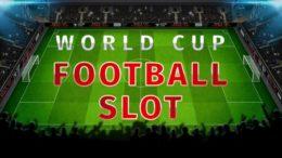Football World cup slot