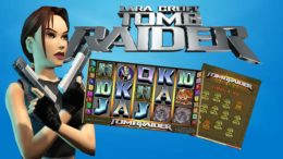 Tom Raider Free Australian Pokies
