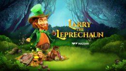 Larry the Leprechaun best free pokies