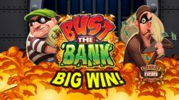 Bust The Bank best free pokies