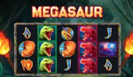 Megasaur Free Aussie Pokies