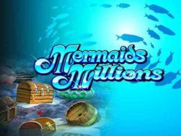 Mermaid's Pearl best free pokies