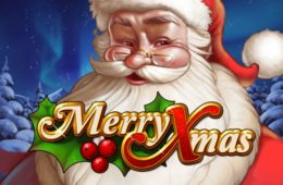Merry Xmas Free Australian Pokies