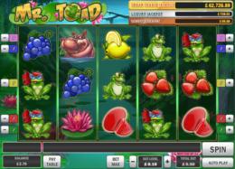 Mr Toad best free pokies