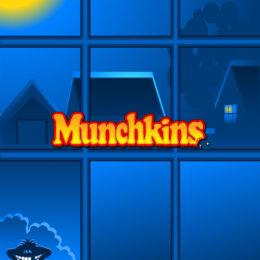 Munchkins best free pokies