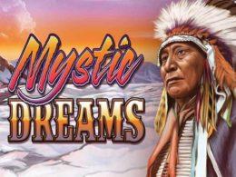 Mystic Dreams slots