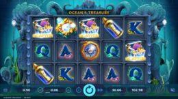Ocean Treasure best free pokies