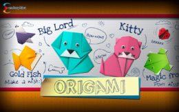Origami best free pokies