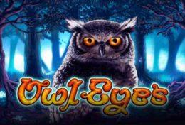 Owl Eyes slot