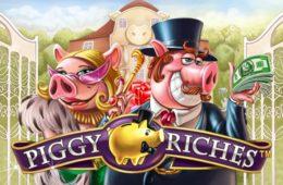 Piggy Riches best free pokies