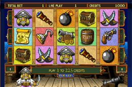 Pirate Best Free Pokies