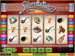 Silver Bullet best free pokies
