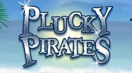 Plucky Pirates Online Pokies Australia