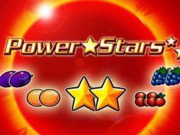 Power Stars Best Online Slots Australia