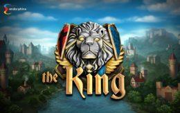The King best free pokies