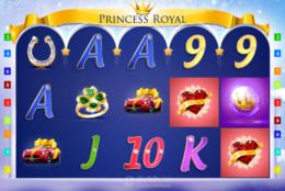Princess Royal best free pokies