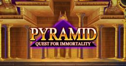 Pyramid Quest best free pokies