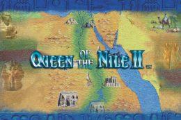 Queen Of The Nile 2 best free pokies